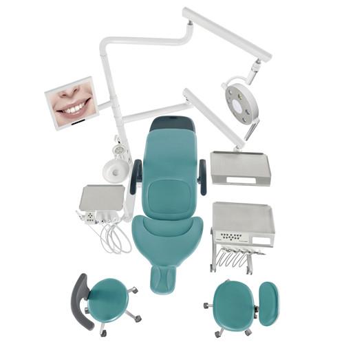 Implant Surgery Dental Units