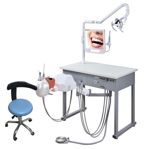 Dental Teaching System/Dental Simulation System/Dental Training System