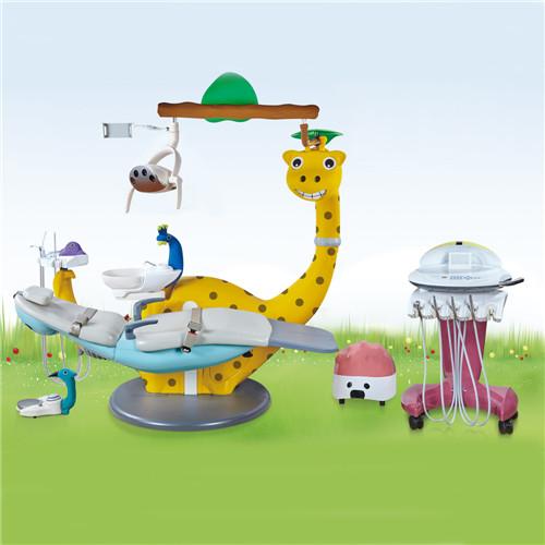 Children Dental Chair/Unit