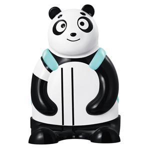 Panda side box