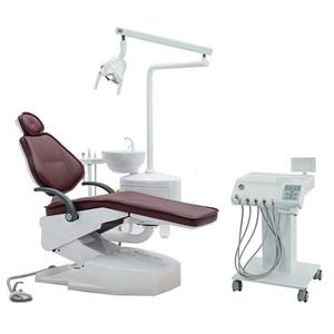 Dental Chair Unit, Floor Type,Cart Type
