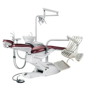 Dental Chair Unit, Floor Type