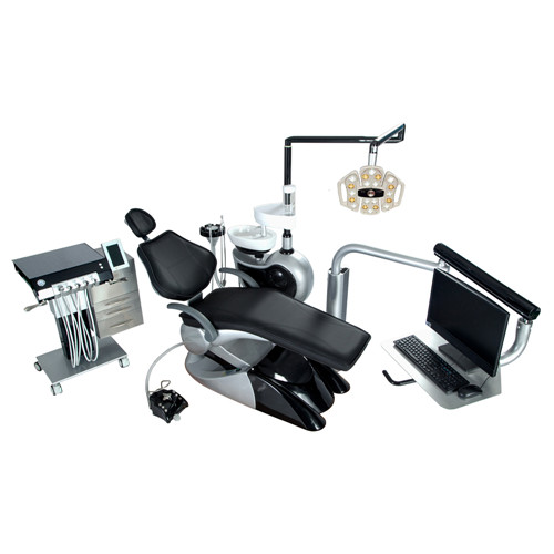 Multifunction Implant Dental Chair Unit