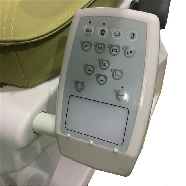 TR-SDU01 Control panel