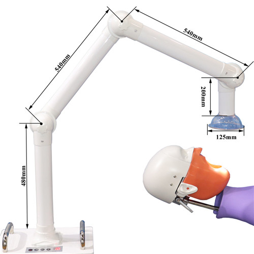 Extraoral Suction Unit