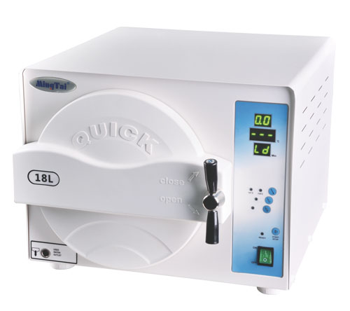 Class N autoclaves