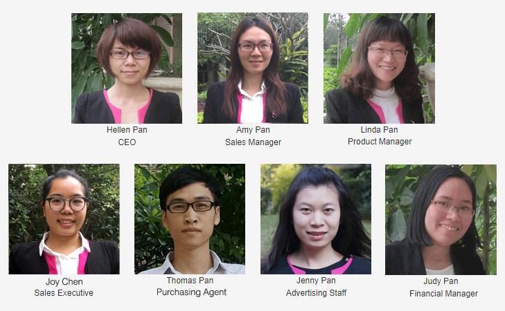 treedental team