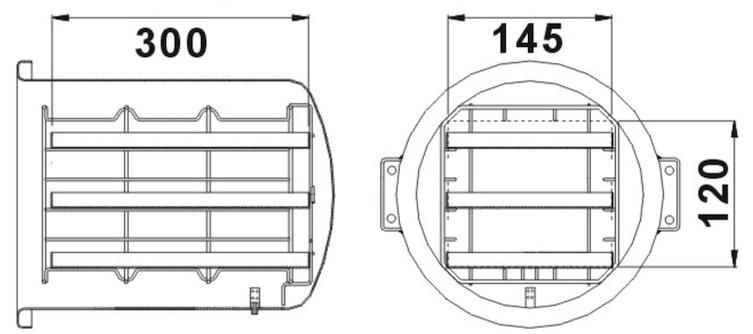 12L autoclaves