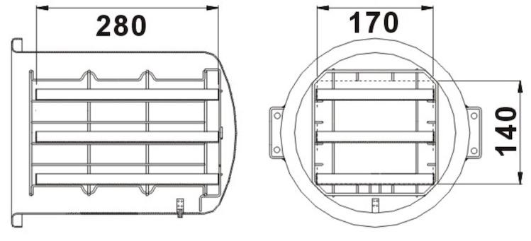 16L autoclaves