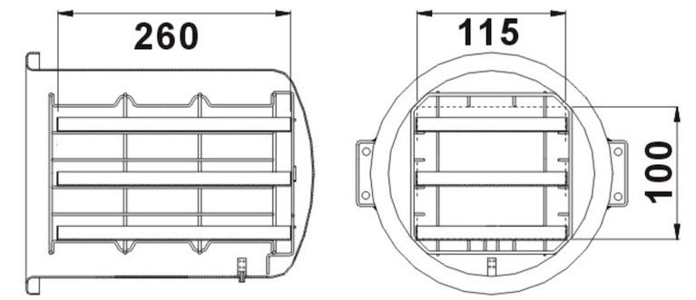 8L autoclaves