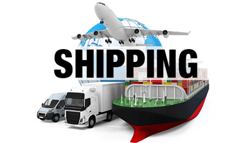 Treedental Shipping Policy