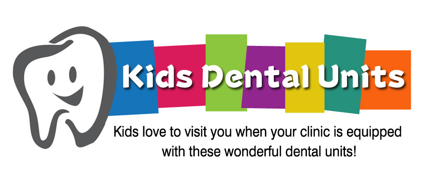 Kids Dental Unit Make Your Kids Dental Care More Easier