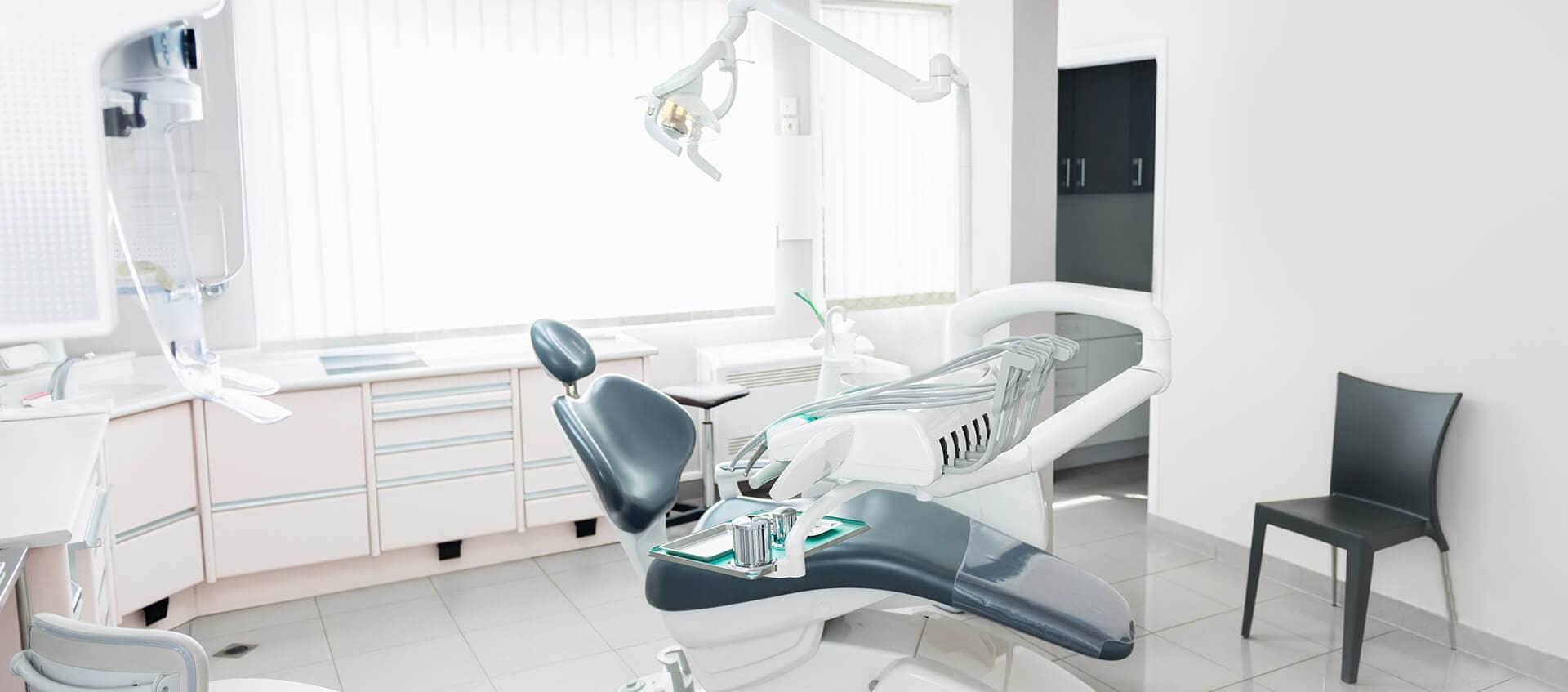 Mr Rright Dental Chair