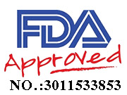 TREEDENTAL FDA approved information