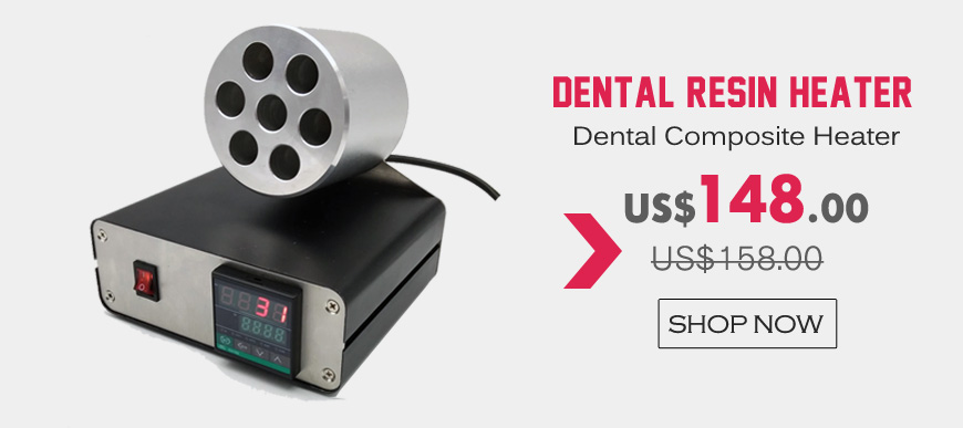 Dental Heating Machine for Resin