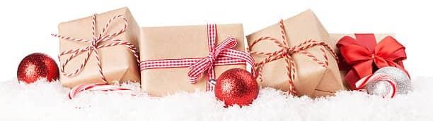 Treedental Christmas Gift