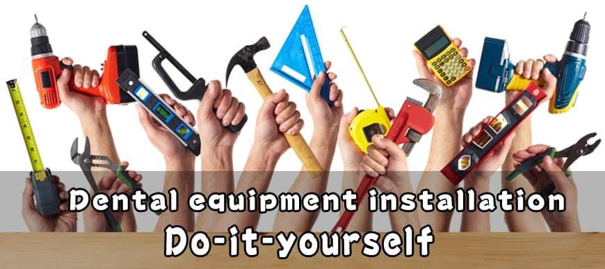 4 Tips for Dental Equipment Installation