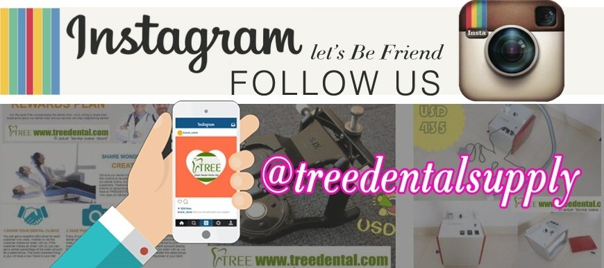 Follow us at Instagram . Get information about our latest products, promotions, and special events.