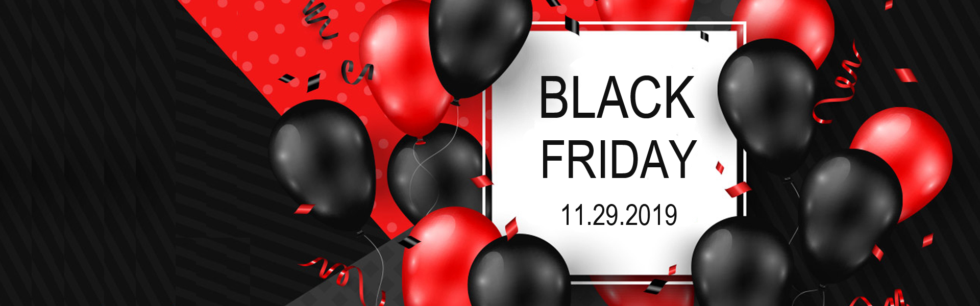 Black Friday Treedental 2019